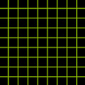 Grid Boxes In Black 09-p0171 by Custom Home Fashions