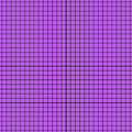 Grid In Black 30-p0171 by Custom Home Fashions