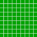 Grid In White 09-p0171 by Custom Home Fashions