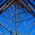 The Grid  by Purvis  Jordan