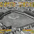 Griffith Stadium by Jost Houk