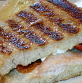 Grilled Sandwhich by Amy Hosp