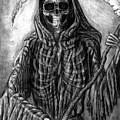 Grim Reaper by Katie Alfonsi
