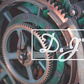 Grinding My Gears by Mitchell Johnson