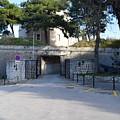 Gripe Fort Entrance by Toni Susnjar