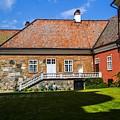 Gripsholm Keep by Roberta Bragan