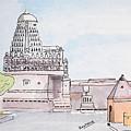 Grishneshwar Jyotirling by Keshava Shukla