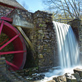Grist Mill 2 by Brian Hale