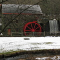 Grist Mill by Amy Carroll