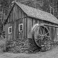 Grist Mill by Guy Whiteley
