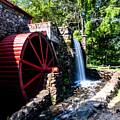 Grist Mill by Joel Fernandez
