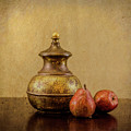 Grit And Pears by Rebecca Raybon
