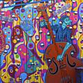 Groovy Music by Stewart Helberg