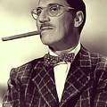 Groucho Marx by John Springfield