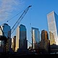 Ground Zero - Nyc - by Miranda  Miranda