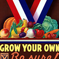 Grow Your Own Victory Garden by War Is Hell Store