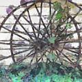 Growing Wheels by Teresa Henry