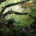 Growing Wild by Carol Cavalaris