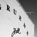 Gruene Hall by John Gusky