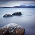 Gruinard Bay by Dave Bowman