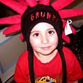 Grumpy by Rhonda Chase