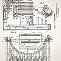 Grundy Typewriter Patent 1889 by Bill Cannon