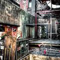 Grungefest by Wayne Sherriff