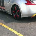 Gtr 370z by LKB Art and Photography