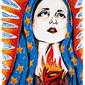 Guadalupe by DeAnn Acton