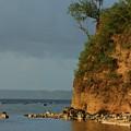 Guam- Keeping Watch by Jeanne Jackson