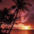 Guam, Tumon Bay by Bill Bachmann - Printscapes