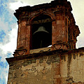 Guanajuato Bell Tower by Mexicolors Art Photography