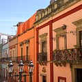 Guanajuato by Mary-Lee Sanders