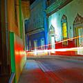 Guanajuato Night by Skip Hunt