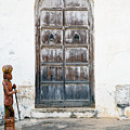 Guard by Karma Boyer