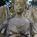 Guardian Angel by Anna Dewell