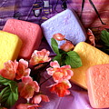 Guest Soaps by Sonja Anderson