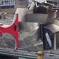 Guggenheim Bilbao Museum IIi by Rafa Rivas