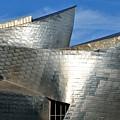 Guggenheim Museum Bilbao - 5 by RicardMN Photography