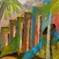 Guilt And Pleasure by Philip Okoro