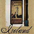 Guinness As Usual Athlone Ireland by Teresa Mucha