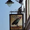 Guinness For Strength Dingle Ireland by Teresa Mucha