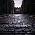 Guinness Storehouse Gate - Dublin, Ireland - Travel Photography by Giuseppe Milo