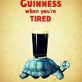 Guinness When You're Tired by Mark Rogan