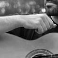 Guitar by Alexey Mikhaylov
