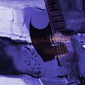 Guitar Art 001a by Gull G