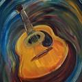 Guitar by Clemens Greis