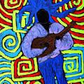 Guitar Solo by Wayne Potrafka