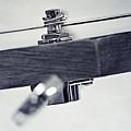guitar V by Priska Wettstein