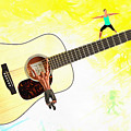 Guitar Workout by Anthony Caruso